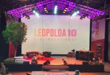 Leopolda 2019 programma orari
