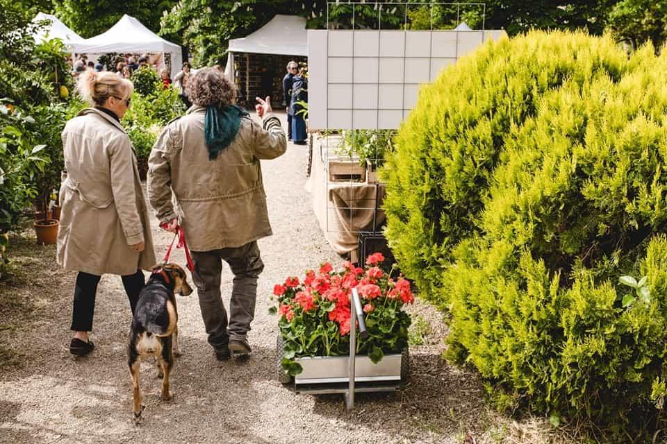 mostra mercato autunnale piante fiori società toscana orticultura