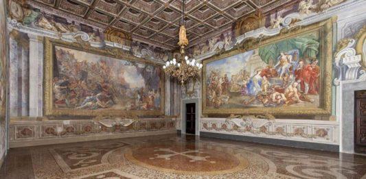 Giornate Fai autunno 2019 Toscana Palazzo Gambacorti Pisa