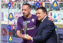 Fiorentina Udinese 2 - 1