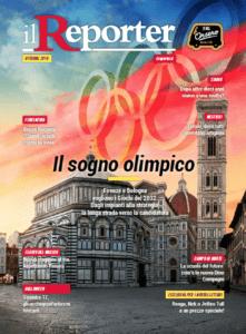 Il Reporter ottobre 2019