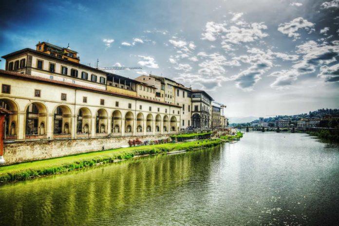 Alluviuone Firenze, se succedesse oggi? Intervista al professor Castelli