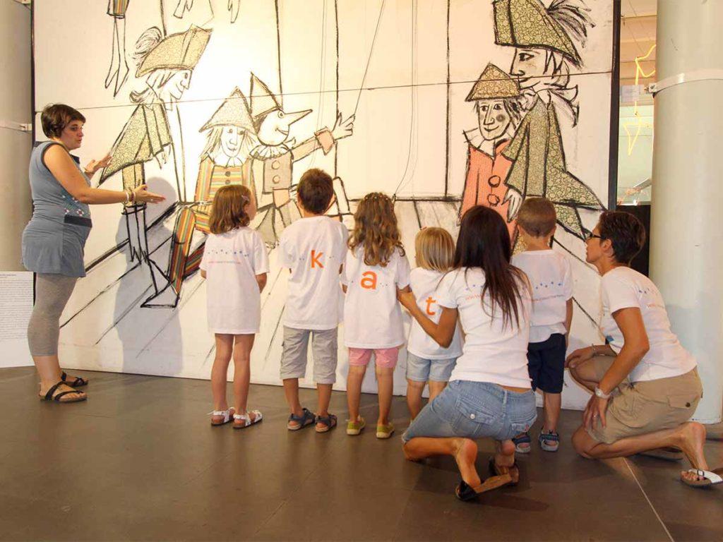 Domenica 13 ottobre è la Giornata nazionale delle famiglie al Museo: tante iniziative anche a Firenze. Il programma completo