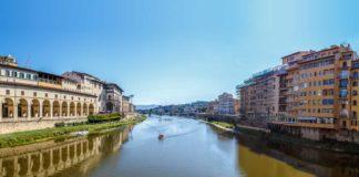 Fare pace con l'Arno