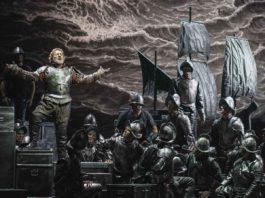 Fernand Cortez apre la stagione del Maggio Musicale Fiorentino