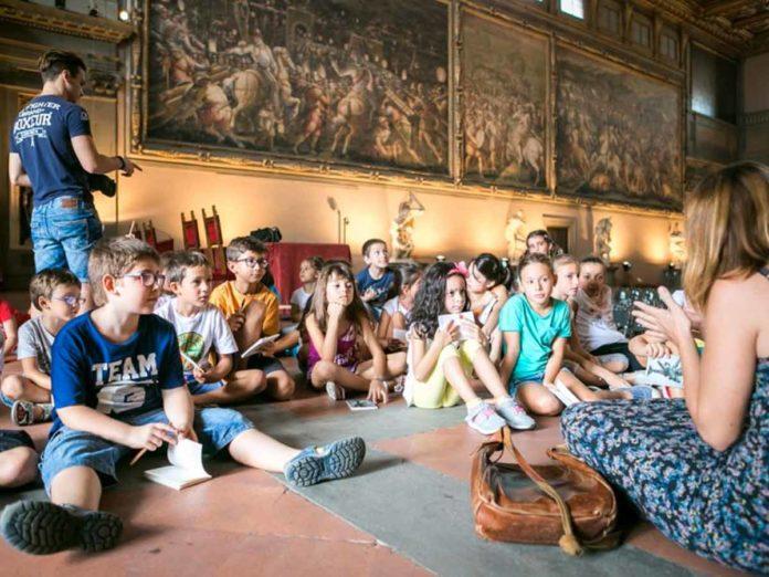 Cosa fare a Firenze con i bambini nel weekend del 12 e 13 ottobre: gli eventi da non perdere