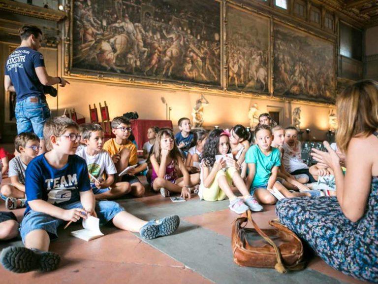 Gli eventi per bambini a Firenze: cosa fare nel weekend del 12 e 13 ottobre