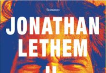 Il Detective Selvaggio di Jonathan Lethem