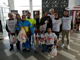 Raccolta alimentare Fondazione Il Cuore si scioglie Unicoop Firenze