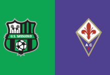 Dove vedere Sassuolo Fiorentina. Sky o Dazn?