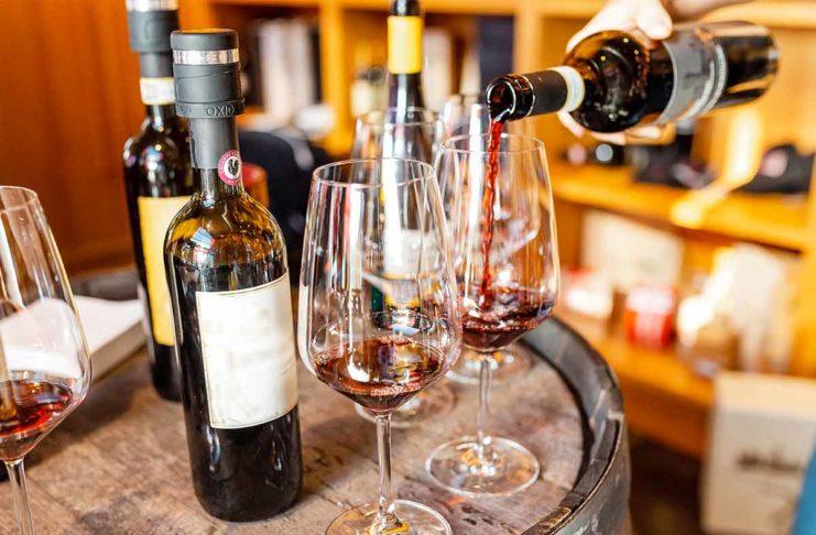 Migliori vini Guida Espresso 2020