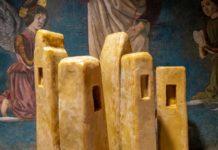 wolfgang laib mostra Firenze