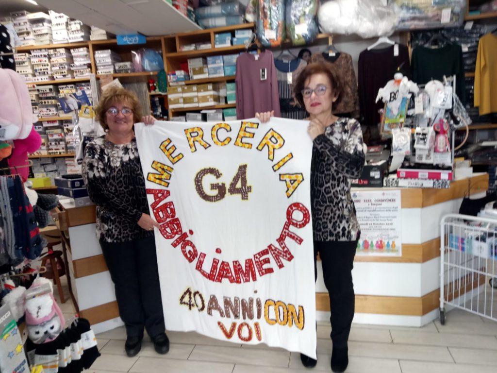 merceria g4 Sorgane Firenze