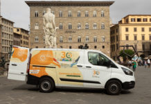 banco alimentare Firenze colletta