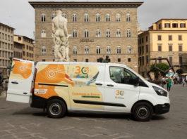 banco alimentare Firenze colletta