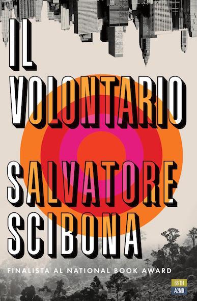 Il volontario di Salvatore Scibona