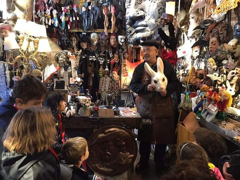 Eventi famiglie Firenze dintorni 23 24 novembre