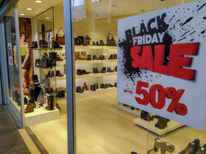 Black Friday 2019 Firenze offerte negozi aderenti