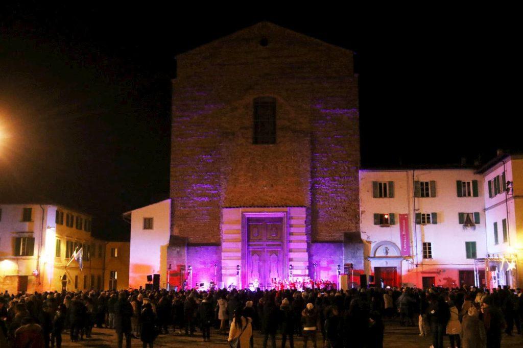 31 dicembre eventi feste Oltrarno