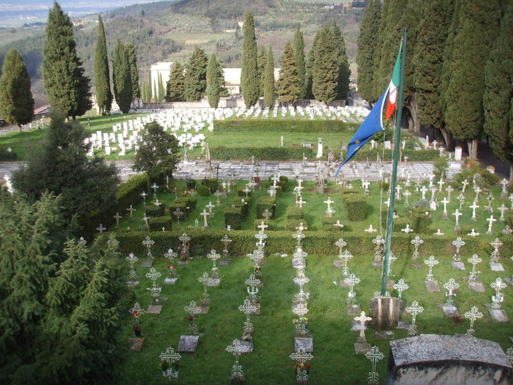 Cimitero monumentale di Trespiano