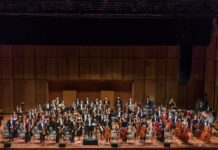 Concerto Venezia Teatro Maggio musicale fiorentino