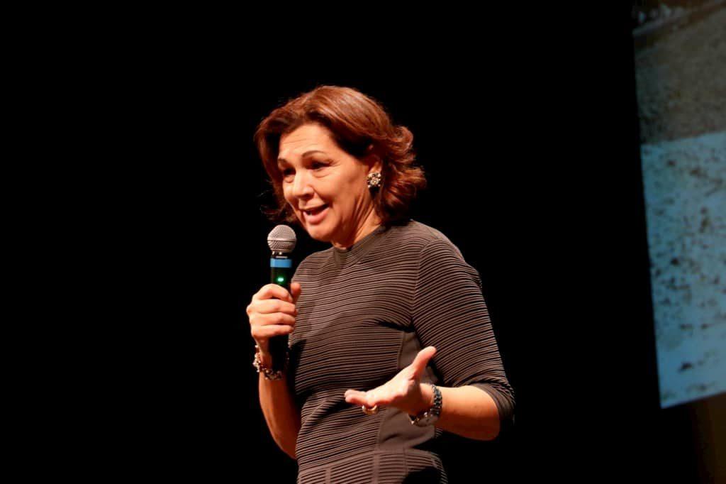 Daniela Mori Unicoop Firenze