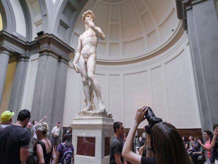 Galleria Accademia Firenze gratis musei statali David