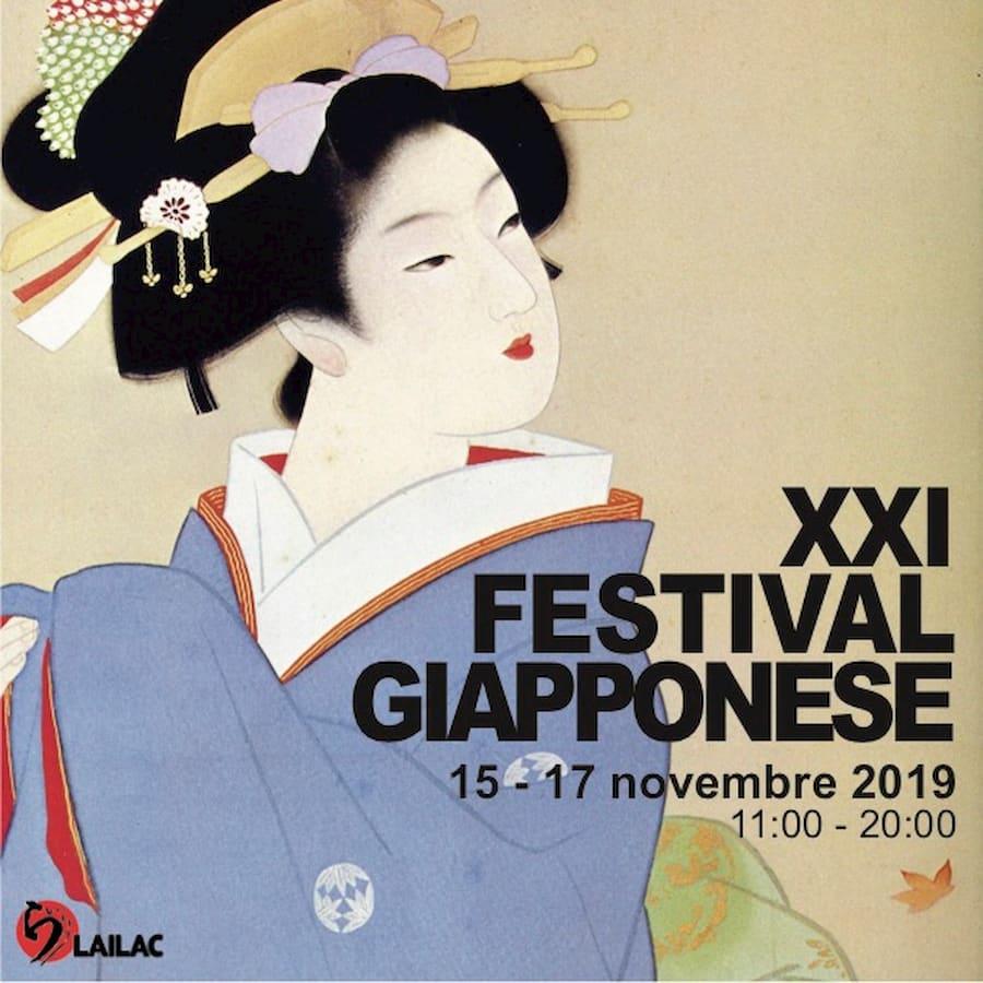 Festival giapponese Scandicci 2019 firenze programma