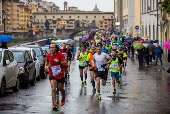 Maratona Firenze