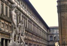 Musei gratis Firenze 1 dicembre Uffizi