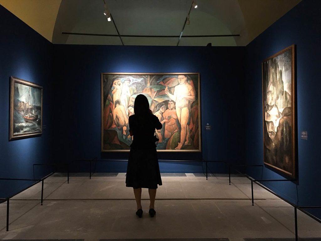 Il grande omaggio della città di Livorno ad Amedeo Modigliani nel centenario della morte, capolavori in mostra fino al 16 febbraio 2020