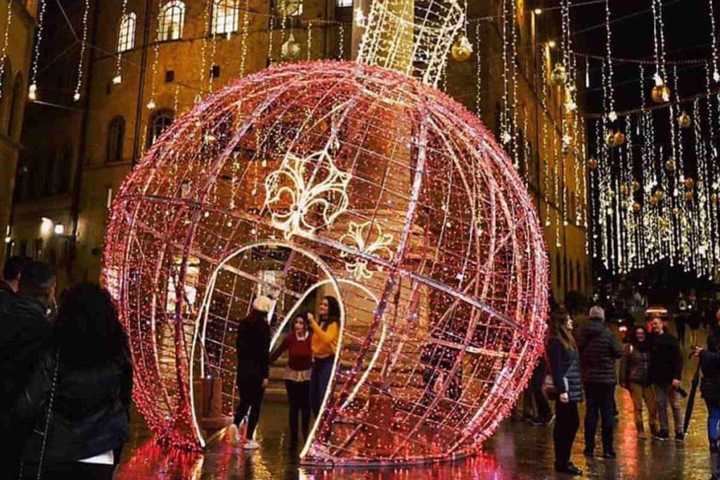 Eventi Firenze weekend cosa fare 29 30 novembre 1 dicembre