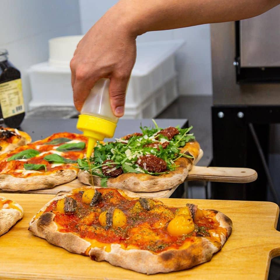 Migliori pizzerie Trip Advisor Firenze Melloo