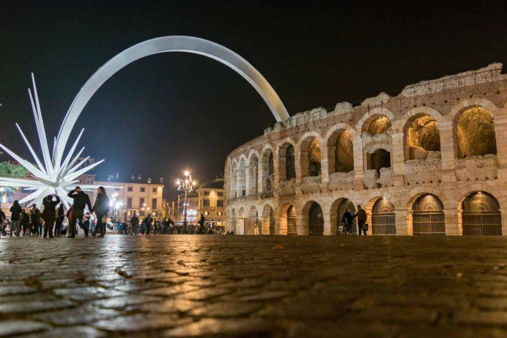 Mercatini Natale 2019 Verona