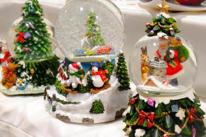 Mercatino Natale Wic Bazar