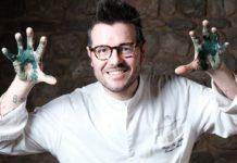 Ristoranti stellati Firenze guida Michelin 2020 chef Rocco De Santis