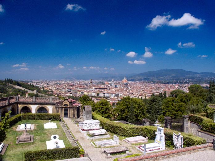 cimiteri monumentali