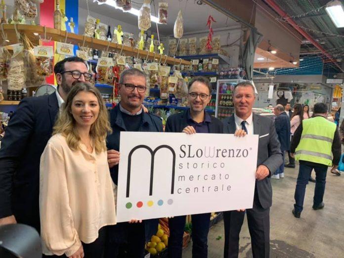 Balck Firday 2019 Mercato centrale Firenze San Lorenzo SlowRenzo