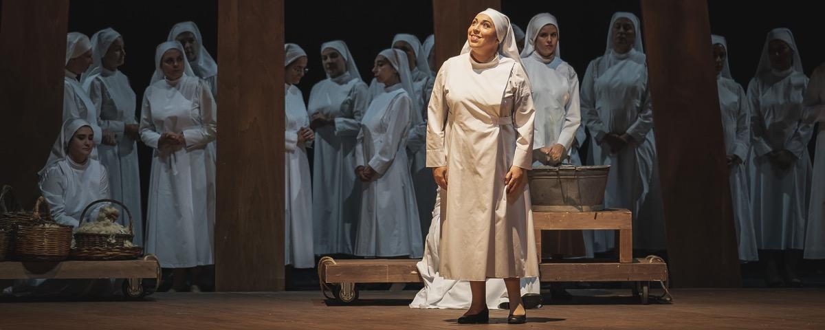 Suor Angelica, Maggio Musicale
