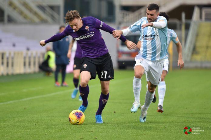 Verona Fiorentina probabili formazioni. Benassi e Zurkowski dal primo minuto