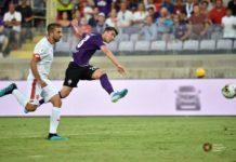 Cagliari Fiorentina 5-2
