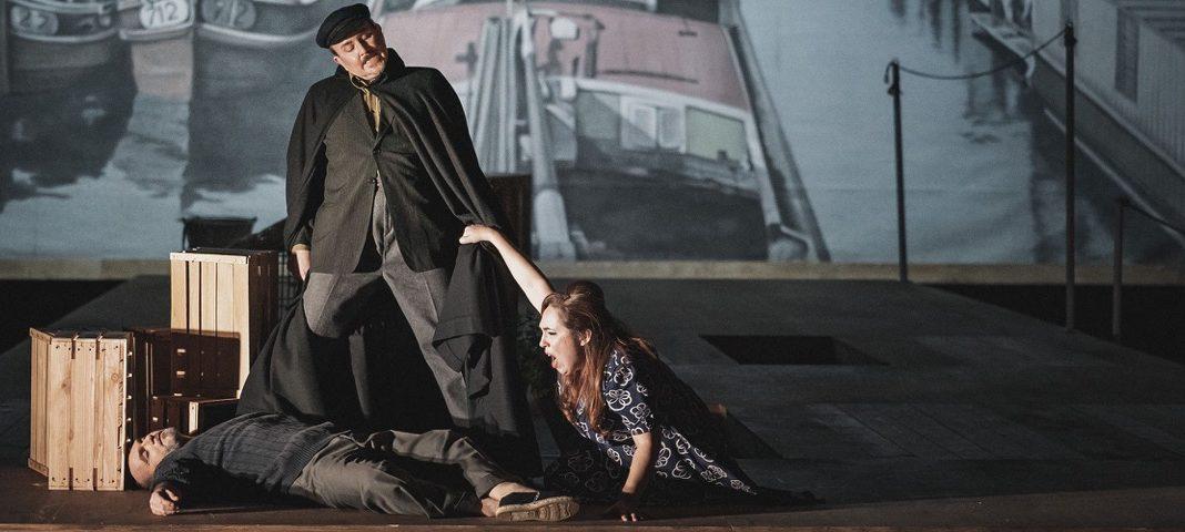 il Trittico di Puccini: Il tabarro, Suor angelica e Gianni Schicchi, tornano a Firenze