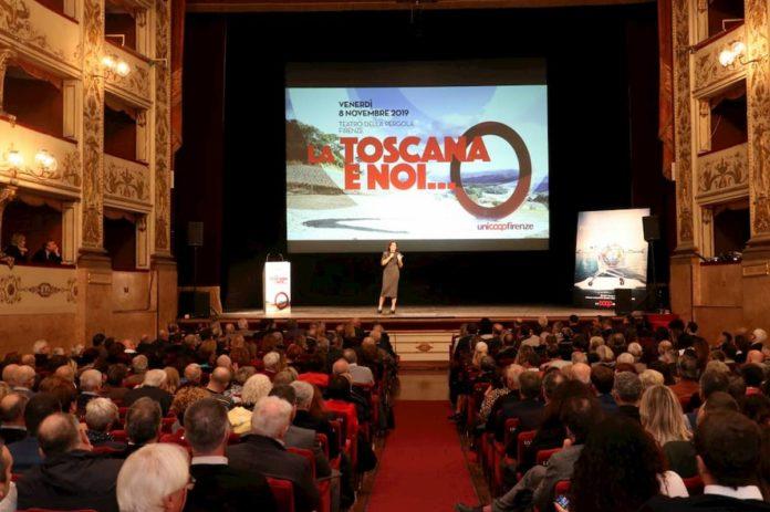 Toscana e noi Unicoop Firenze