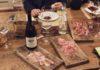 Borro Tuscan Bistro - Affettati