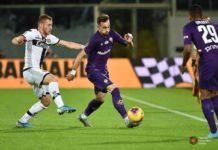 Fiorentina Parma 1-1