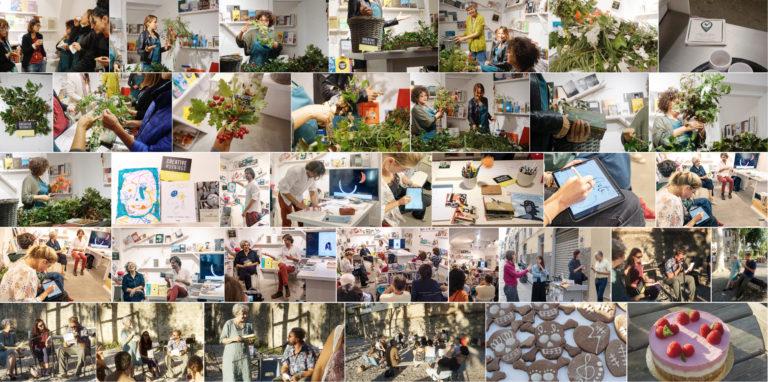 Creative Mornings a Firenze: le mattine creative dell'Oltrarno