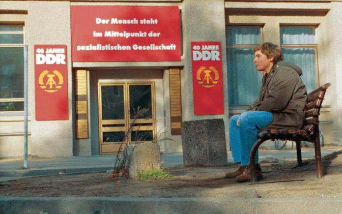 Mega-affresco nel parco per i 30 dalla caduta del Muro di Berlino