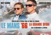 Il Reporter ti regala i biglietti per l'anteprima di Le Mans '66: scopri come fare per vederlo gratis nei cinema di Firenze