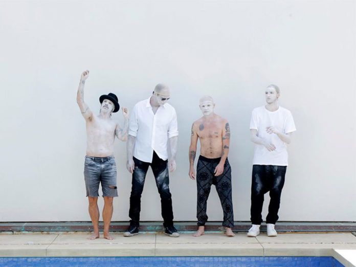 I Red Hot Chili Peppers suoneranno a Firenze Rocks 2020: biglietti in prevendita