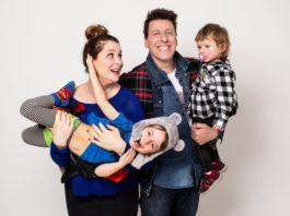 Pozzolis Family